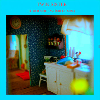 Twin Sister Remix cover art