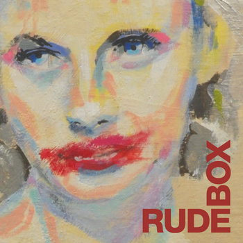 RUDEBOX cover art