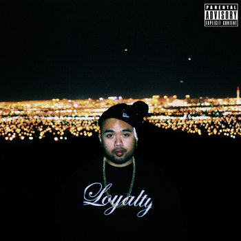 Loyalty cover art