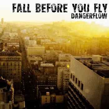 Fall Before You Fly cover art