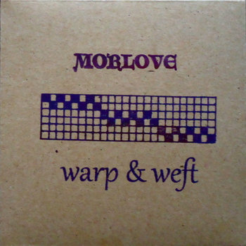 Warp & Weft cover art
