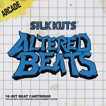 Altered Beats cover art