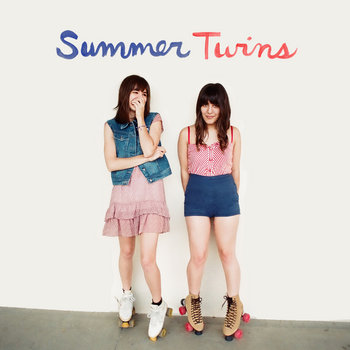 Summer Twins cover art