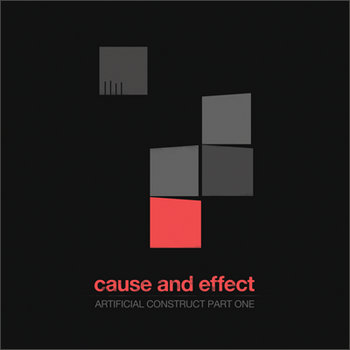 Artificial Construct - Part One cover art