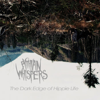 The Dark Edge of Hippie Life cover art