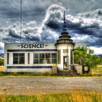Science! cover art