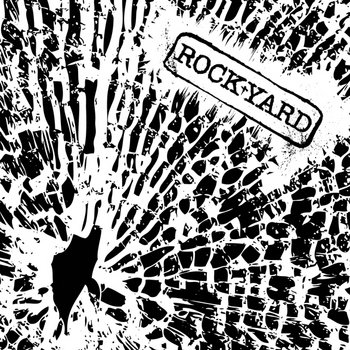 Rockyard EP (2013 remix) cover art