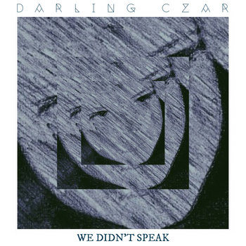 We Didn't Speak cover art