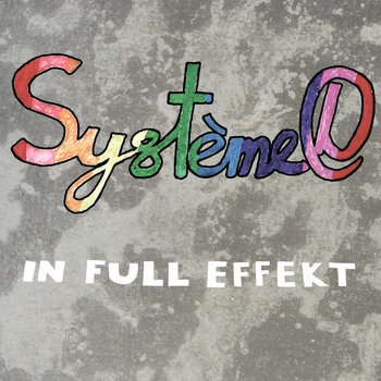 Système D In Full Effekt cover art