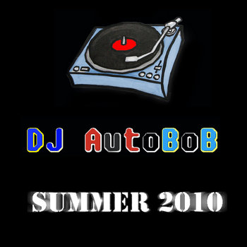 Summer 2010 cover art