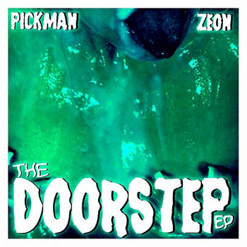 The Doorstep EP cover art