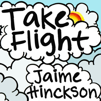 Take Flight cover art