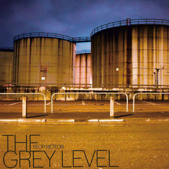 The Grey Level cover art