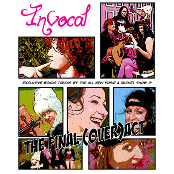 The Final (over)Act: LIVE cover art