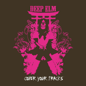 Deep Elm: Cover Your Tracks cover art