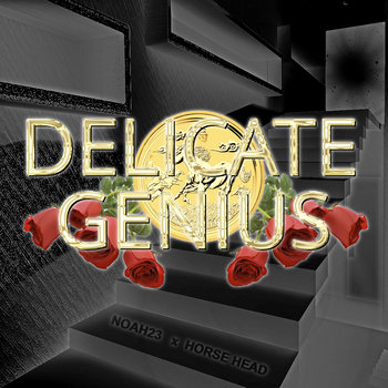 Delicate Genius cover art