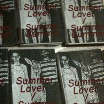 Summer Lover/Summer Bummer (No Sound tape release) cover art