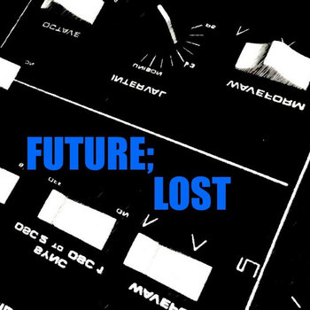 Future;Lost cover art