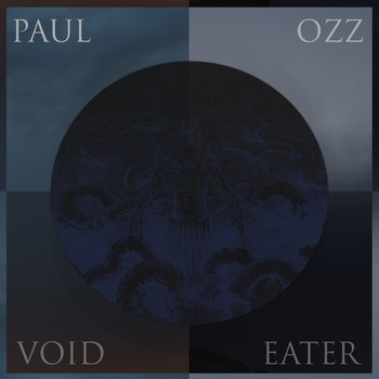 Void Eater (Single) cover art