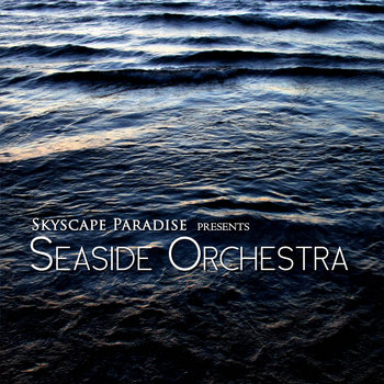 Seaside Orchestra cover art