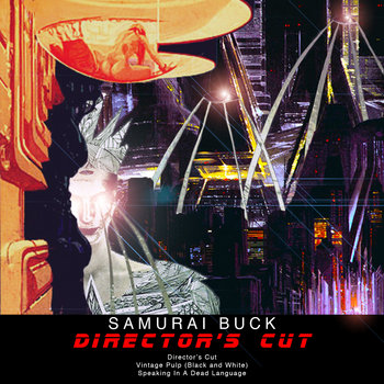 Director&#39;s Cut cover art