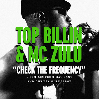 Check The Frequency cover art