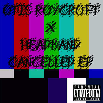 Cancelled EP cover art