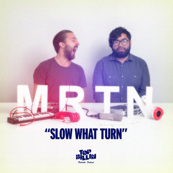 Slow What Turn cover art