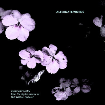 Alternate Words cover art