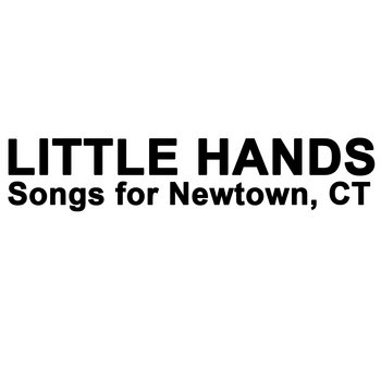 Songs for Newtown CT cover art