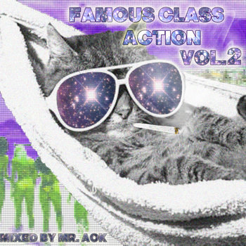 Famous Class Action Vol.2 cover art