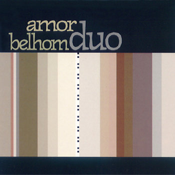 Amor Belhom Duo cover art