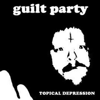 Topical Depression Cassette cover art