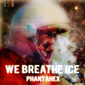 We Breathe Ice cover art