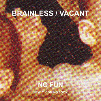 Brainless/Vacant cover art
