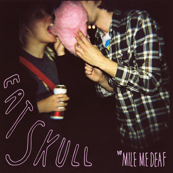 Eat Skull cover art