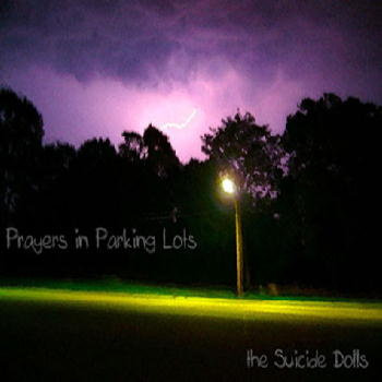 Prayers In Parking Lots cover art