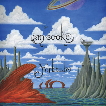 Fortitude cover art