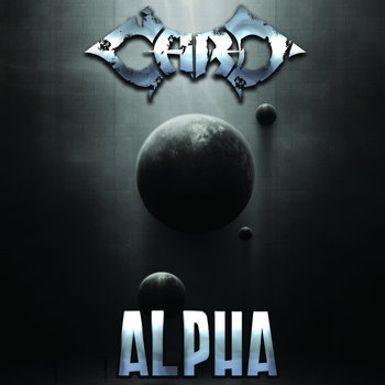 ALPHA cover art