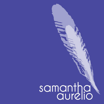 samantha aurelio ep cover art