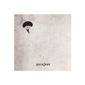 Pasajero cover art