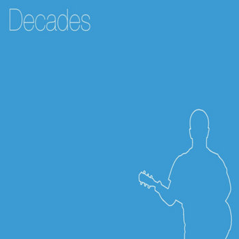 Decades cover art