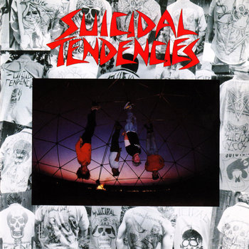 Suicidal Tendencies cover art