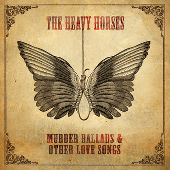 Murder Ballads & Other Love Songs cover art