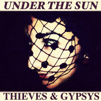 Under The Sun cover art