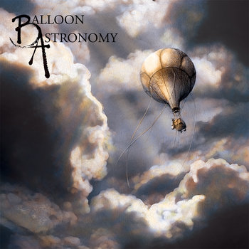 Balloon Astronomy cover art