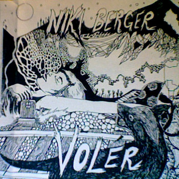 Voler cover art