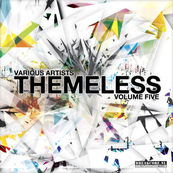 Themeless 5 cover art
