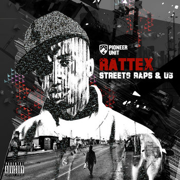 Streets, Raps & Us cover art