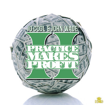 Practice Makes Profit Vol. 2 cover art